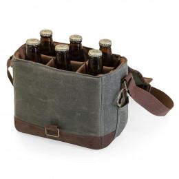 Custom Beer Caddy Tote