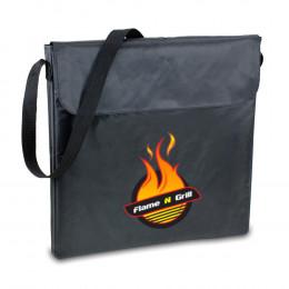 Custom X-Grill Portable BBQ Grill
