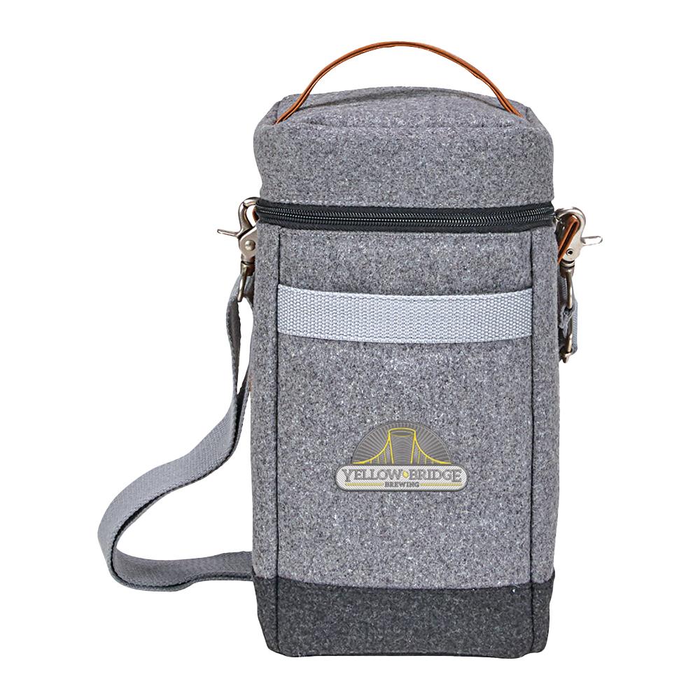 Custom Field & Co.® Campster Craft Growler/Wine Cooler