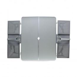 Custom Aluminum Folding Picnic Table