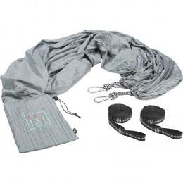 Custom High Sierra Packable Hammock with Straps