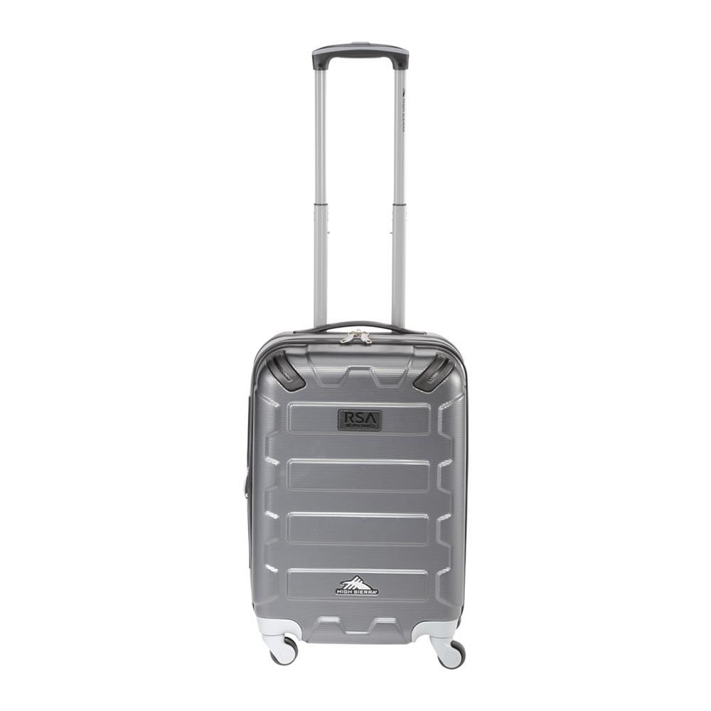 Custom High Sierra® 2pc Hardside Luggage Set