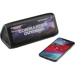 Custom High Sierra Outdoor Speaker & Wireless PowerBank