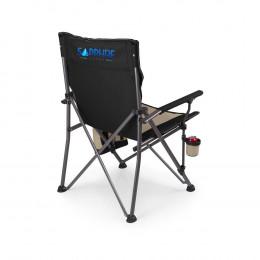 Custom Big Bear Camp Chair