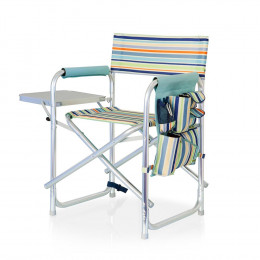 Custom Sports Folding Chair