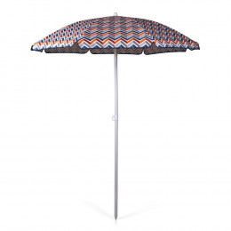Custom Portable Beach Umbrella