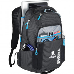 Custom Thule® 32L Crossover 17'' Laptop Backpack