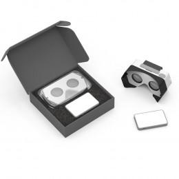 Custom Virtual Reality Pocket CloudVR Kit