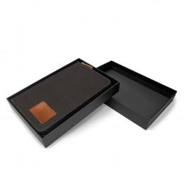 Custom Tech Accessories Wallet with Pen