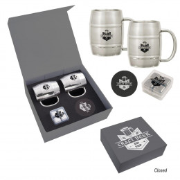 Custom Moscow Mule Cocktail Hour Gift Set