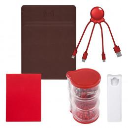 Custom Off-Site Desktop Accessories Work Kit