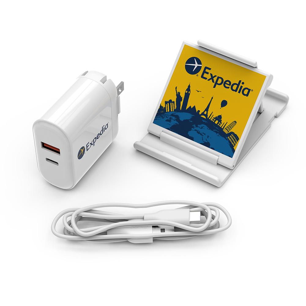 Custom Power Travel Kit