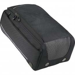 Custom Cutter & Buck® Tour Deluxe Shoe Bag