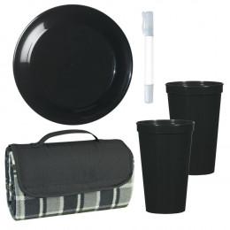 Custom Picnic Accessories Kit