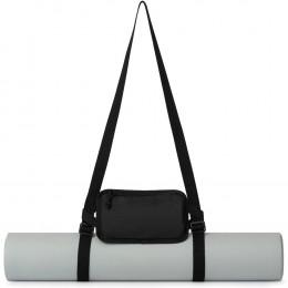 Asana Yoga Mat with Custom Accessories bag