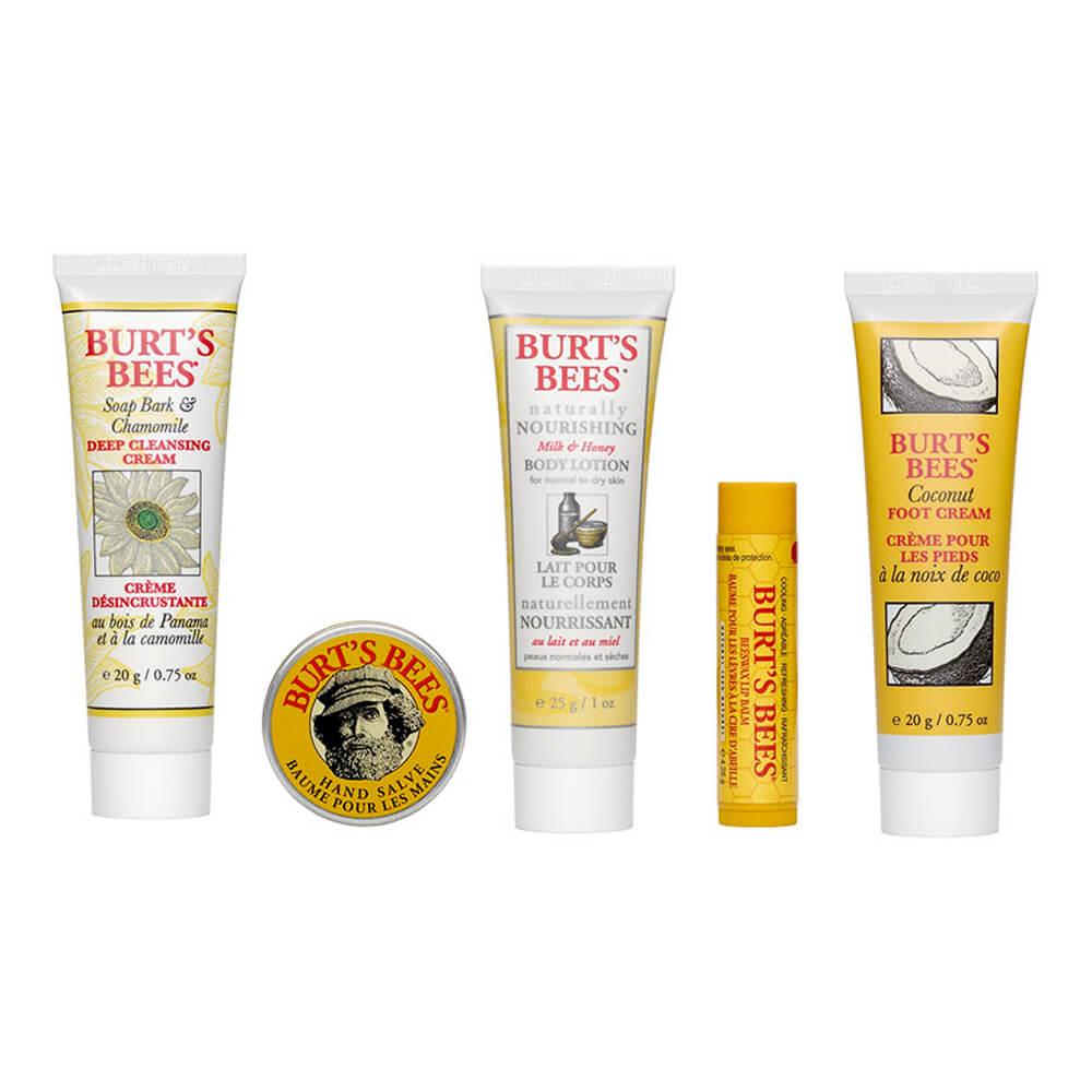 Custom Essential Burt's Bees Kit