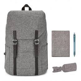 Custom Aqua Travel Bundle