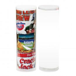 Custom Grand Slam Baseball Tube - Small
