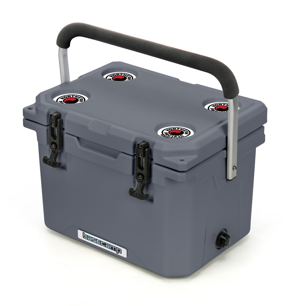 Basecamp Ice Block 20L Custom Cooler