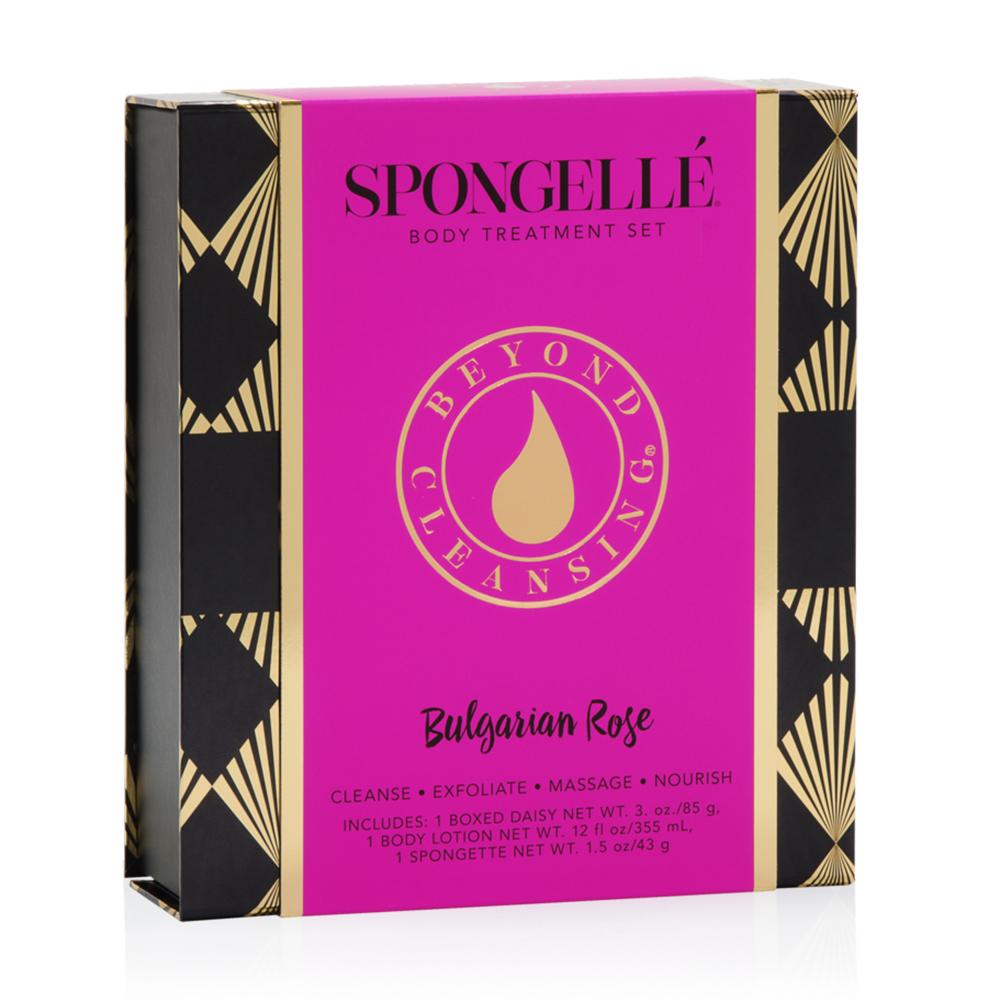 Spongelle Boxed Gift Sets