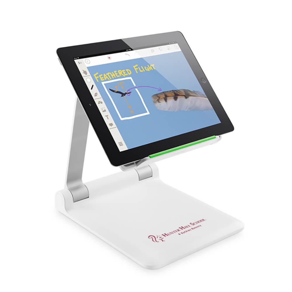 Custom Belkin Portable Tablet Stage