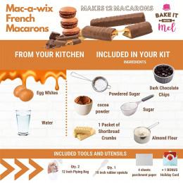 Mac-a-wix Macaron Kit
