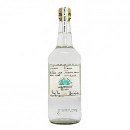 Casamigos 1L Blanco Tequila by George Clooney