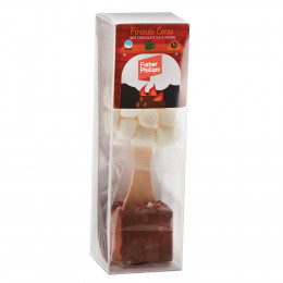 Hot Chocolate on a Spoon Gift Box