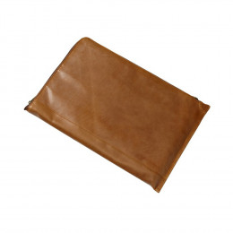 Custom Tuscan Leather Document Portfolio
