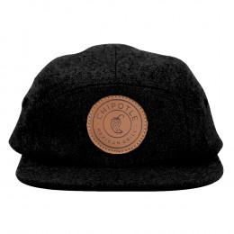 Custom Wool Blend Camper Hat