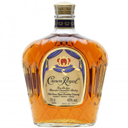 Crown Royal 750ml Canadian Whisky