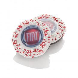 Custom Oreo® Cookies 3pc Gift Box