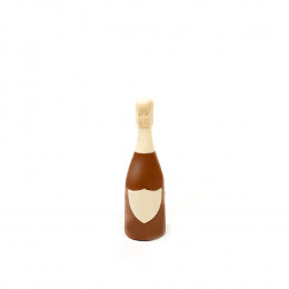 10 Pc. Chocolate Champagne Bottles