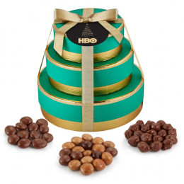 Dylan's Candy Bar Gold Collection Towers Happy Hour Mix