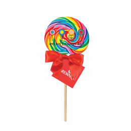 Dylan's Candy Bar Whirly Pop® Lollipop