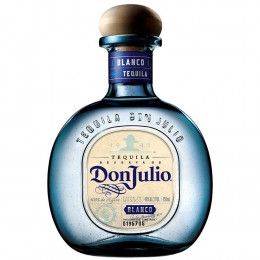Don Julio 750ml Blanco Tequila