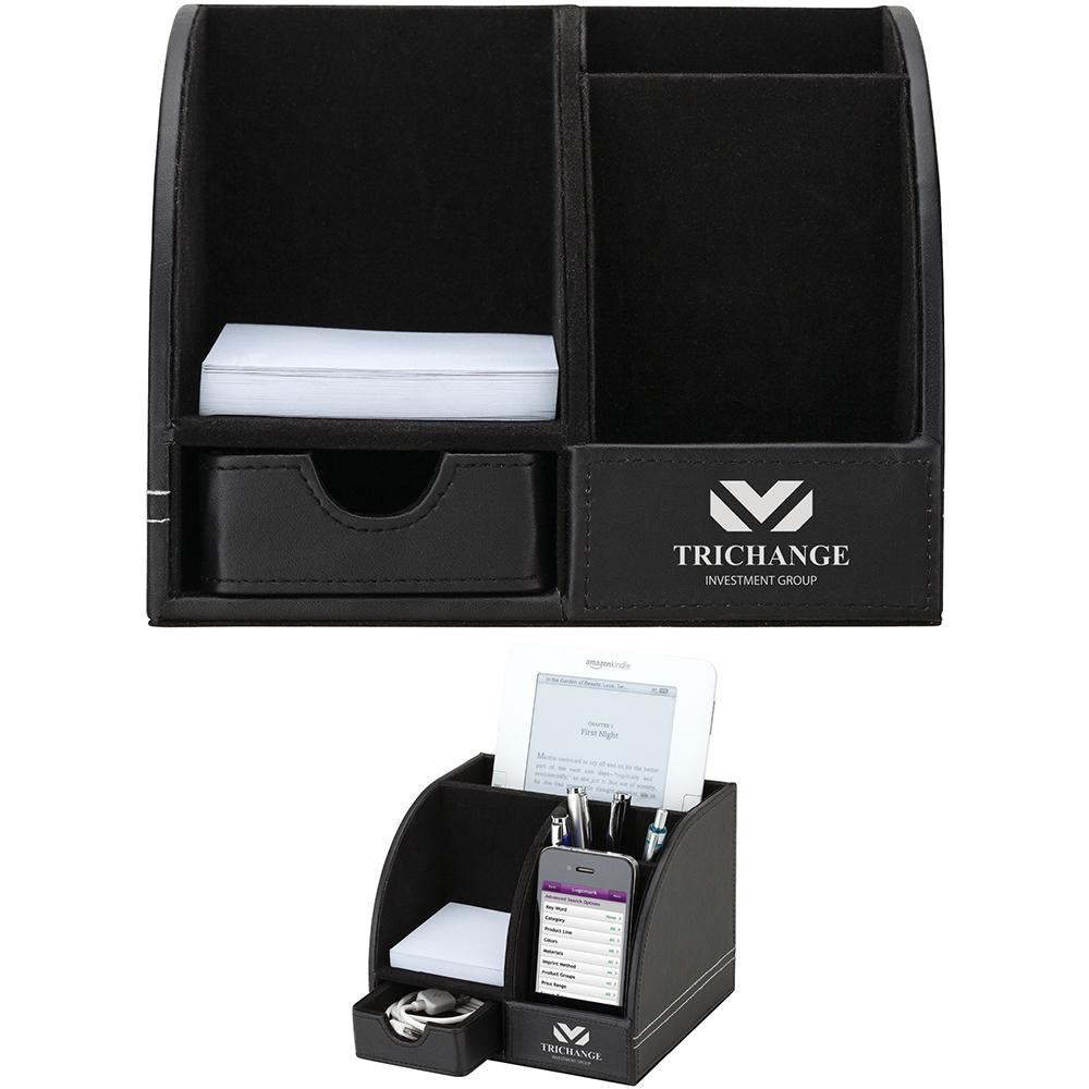 Custom Sandro Desk Box