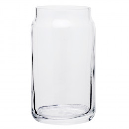 Custom Can Taster Glass