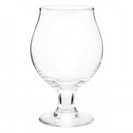 Custom Belgian Beer Glass Medium