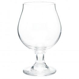 Custom Belgian Beer Glass Large