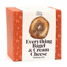 Everything Bagel & Cream Cheese Kit