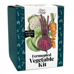 Fermented Vegetable Kit