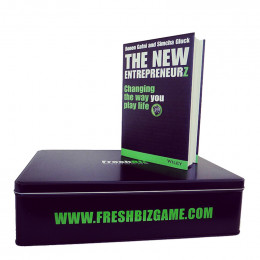 FreshBiz: Play A Smarter Game Of Life and Business