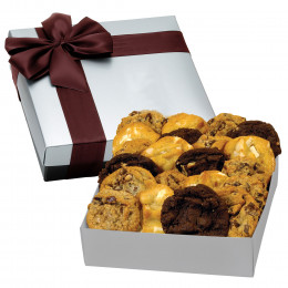Executive Selection Gourmet Cookie Gift Box