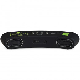 Custom Cinder Bluetooth® Speaker