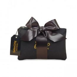 Sweet Treats of Thanks Custom Cotton Gift Bag