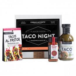 Custom Taco Night Gift Set
