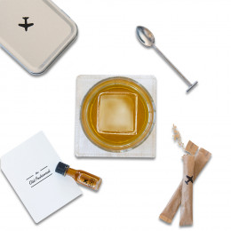 Custom W&P Old Fashioned Virtual Cocktail Kit