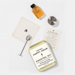 W&P Virtual Happy Hour Cocktail Kit - Champagne