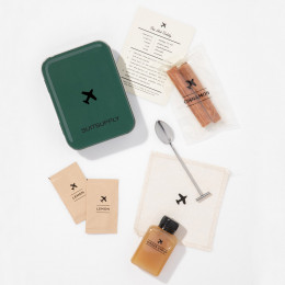 W&P Virtual Happy Hour Cocktail Kit - Hot Toddy